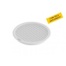 Grade de encaixe p/ vidro D15cm com tela anti-insetos
