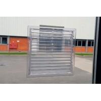Grade adesiva transparente p/vidro 15x15cm
