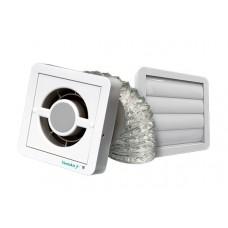 Kit de instalação Ventokit® 80